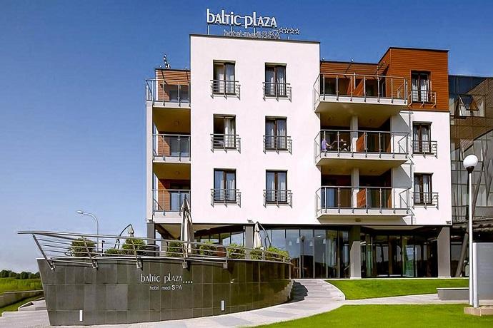 Zwycięzcy 2018 - Baltic Plaza