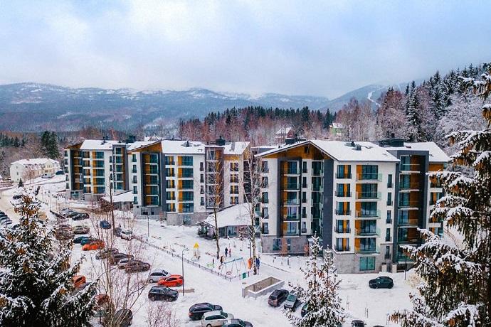 Zwycięzcy 2018 - Blue Mountain Resort