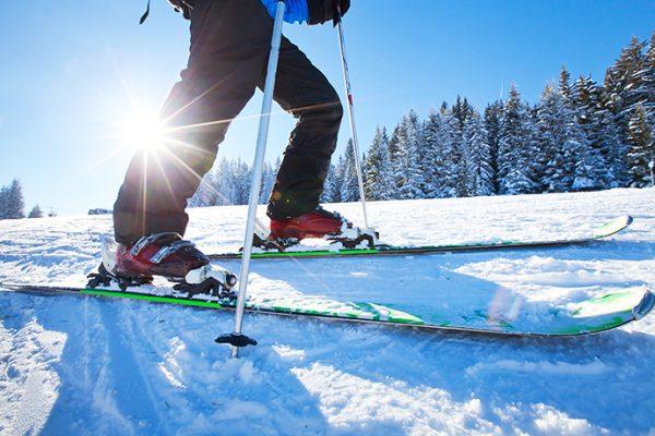 Nowości narciarskie 2018
