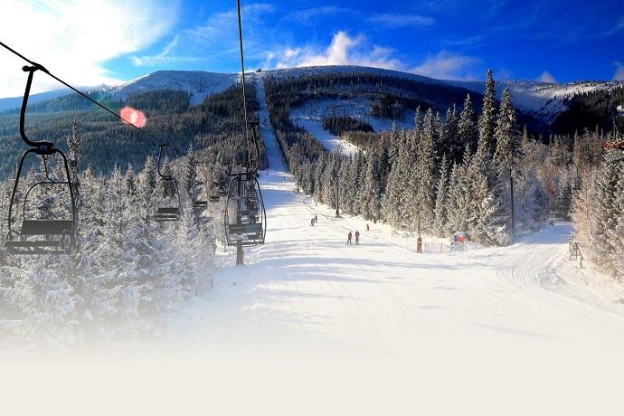 Nowości narciarskie - Karpacz