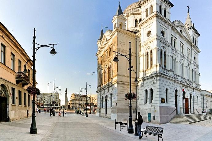 Inspiracje 2019 - Łódź