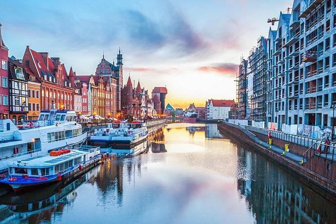 Inspiracje 2019 - Gdańsk