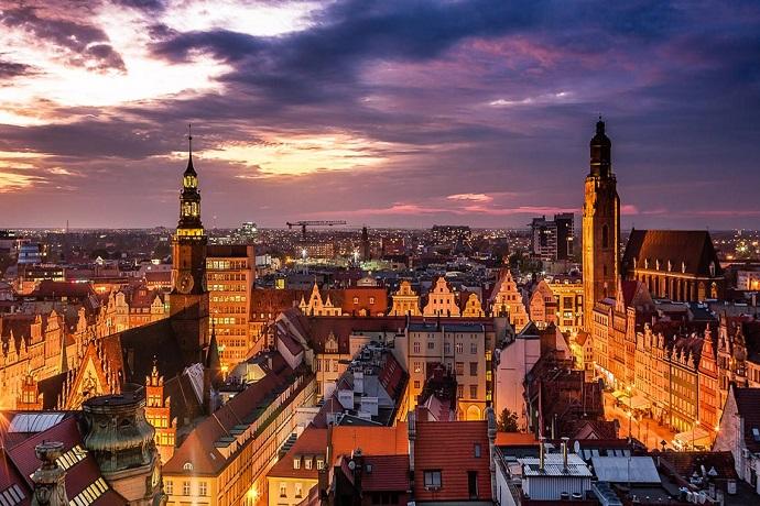 Inspiracje 2019 - Wrocław