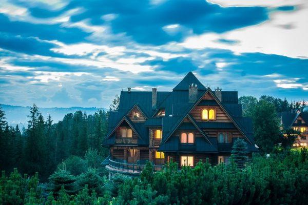 Topowe hotele w Zakopanem