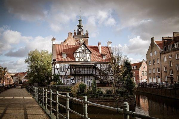 Gdańsk – hotele dla rodzin z dziećmi