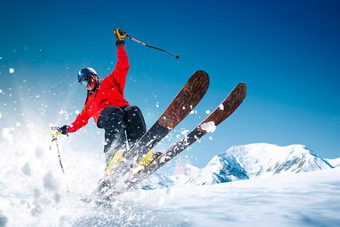 Ranking ośrodków narciarskich 2019