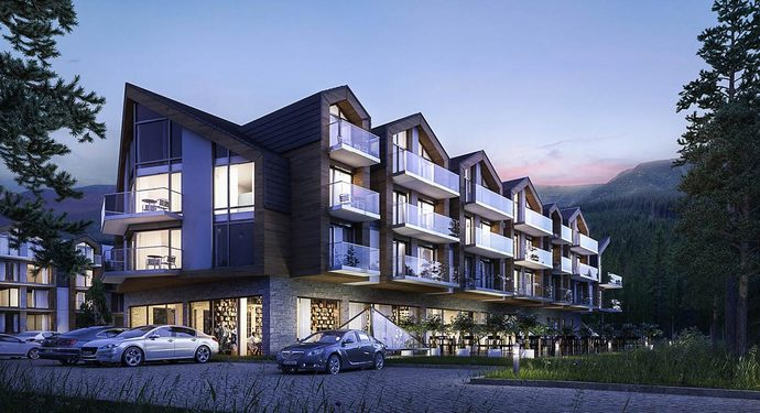 green mountain hotel apartments karkonosze
