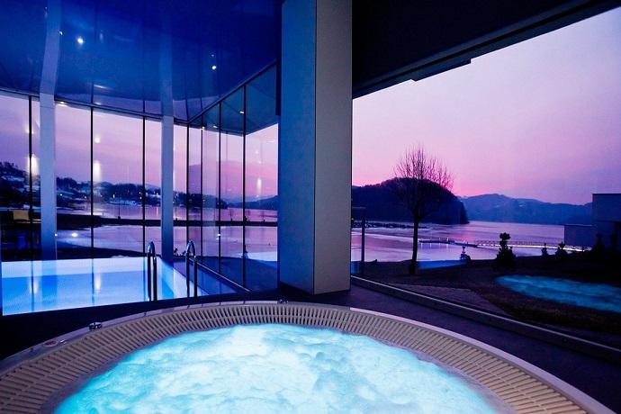Seksowne hotele w Polsce - hotel na Walentynki w Beskidach