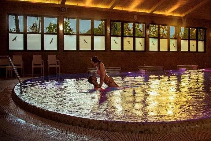 Seksowne hotele w Polse - hotel na Walentynki na Mazowszu