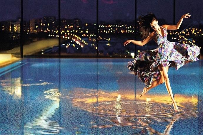 Seksowne hotele w Polsce - hotel na Walentynki w Górach Świętokrzyskich