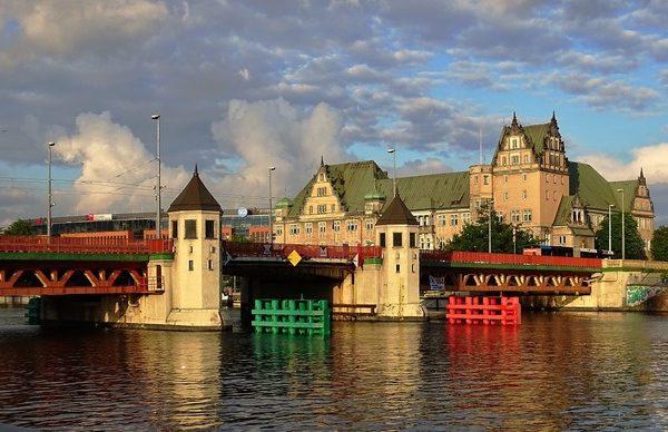 Weekend w Szczecinie – jaki hotel wybrać?