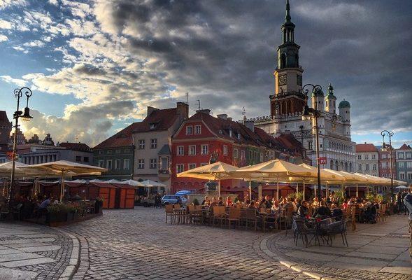 Poznań – hotele na spotkania biznesowe
