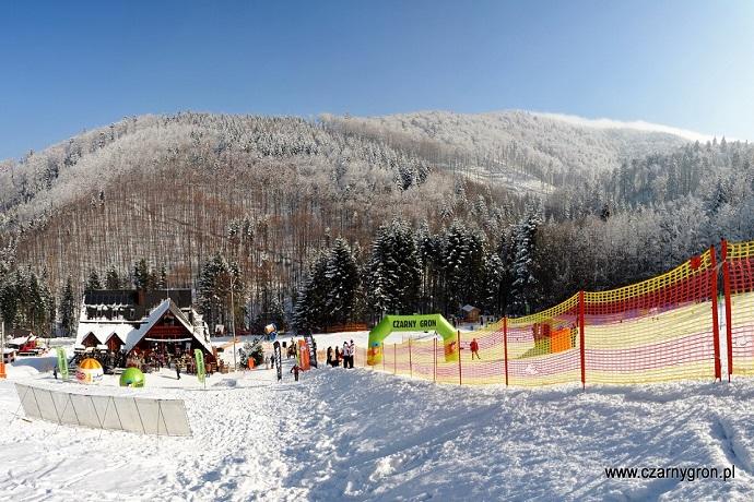 Ranking ośrodków narciarskich 2019 - Czarny Groń