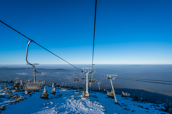 Ranking ośrodków narciarskich 2019 - Szrenica