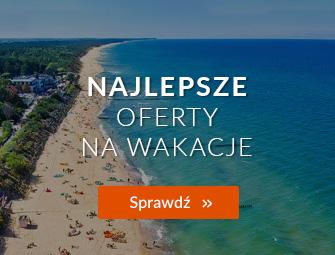 Najlepsze oferty na Wakacje - Travelist