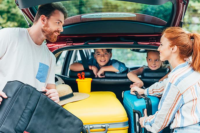 Dzięki 500+ Polacy częściej podróżują z dziećmi