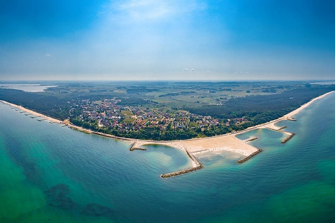 Ranking plaż 2019 - Jarosławiec