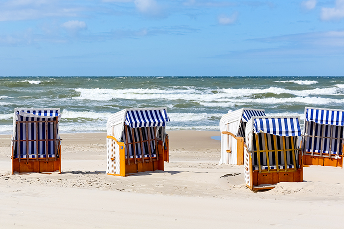 Ranking plaż 2019 - Kołobrzeg