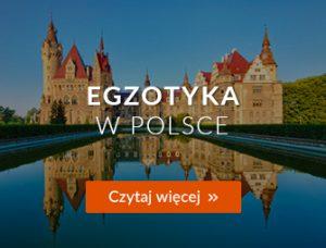 10 egzotycznych atrakcji w Polsce - Magazyn Travelist