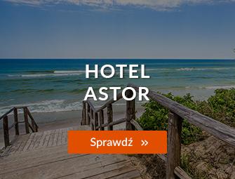 Hotel Astro