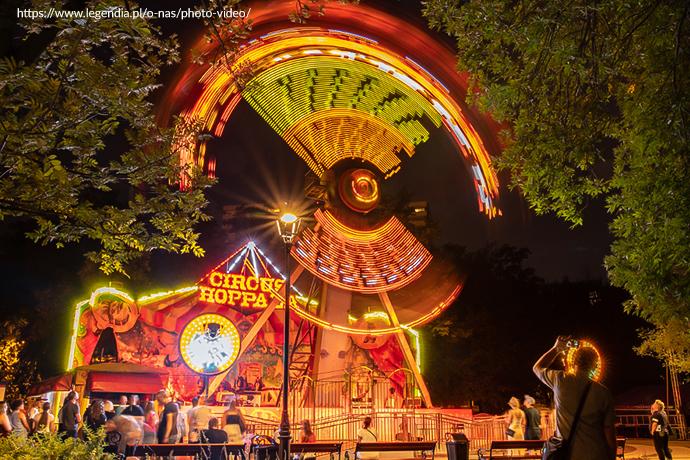 Najlepsze parki rozrywki w Polsce - Zatorland