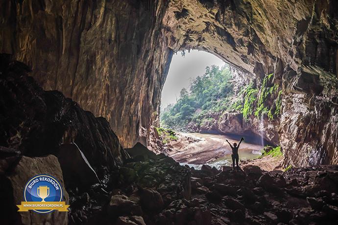 Turystyczne rekordy Guinessa