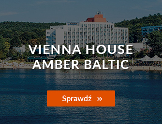 Vienna House Amber Baltic