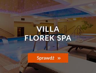 Villa Florek SPA
