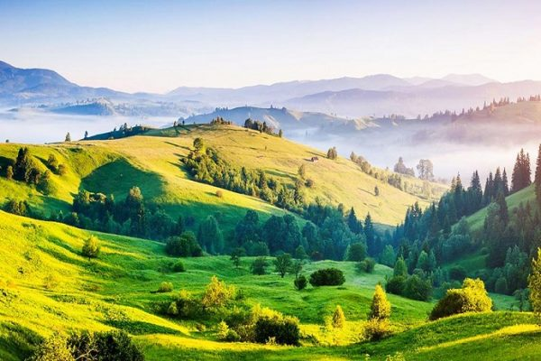 5 pomysłów na wypoczynek w polskich górach