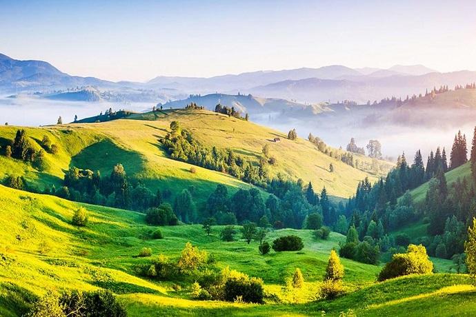 Pomysły na wypoczynek w polskich górach