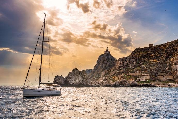 Najpiękniejsze wyspy Chorwacji - Palagruža