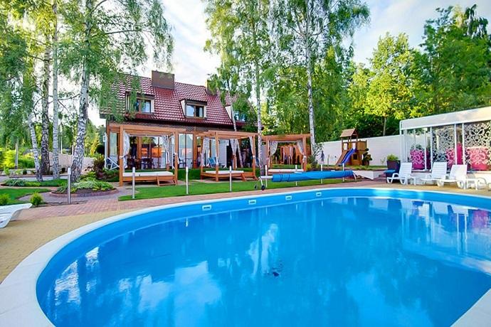 Najtańsze oferty na Wakacje 2019 nad morzem - Baltic Cottages