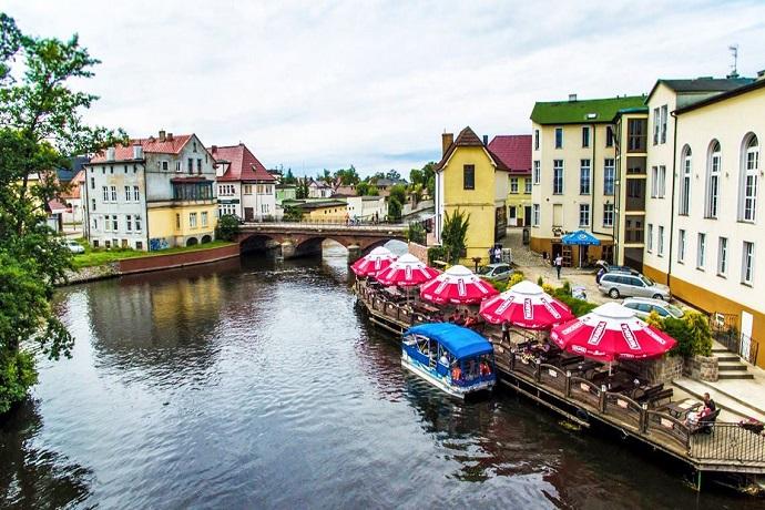 Najtańsze oferty na Wakacje 2019 nad morzem - Gościniec & SPA Darłowo