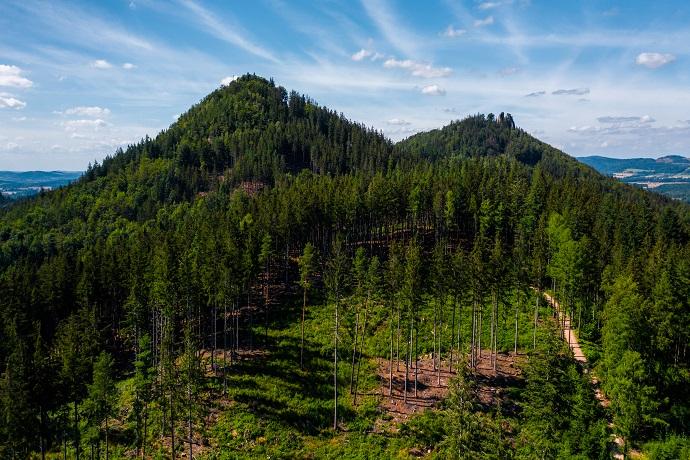 Poznaj Polskę z Travelist: Karkonosze - Sokole Góry