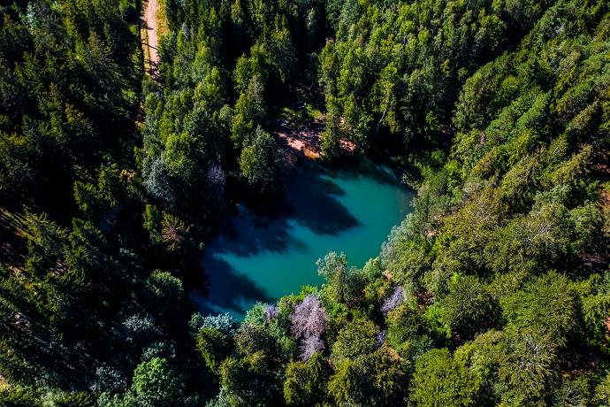 Poznaj Polskę z Travelist: Karkonosze - kolorowe jeziorka w Rudawach Janowickich