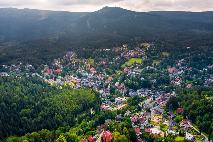 Poznaj Polskę z Travelist: Karkonosze - Szklarska Poręba