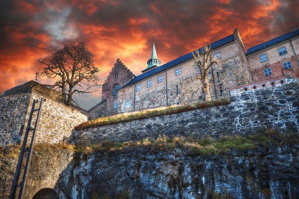 Tajemnicze i opuszczone: TOP 10 strasznych miejsc w Europie