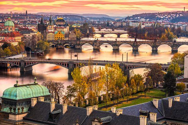 TOP 10: Największe atrakcje Czech
