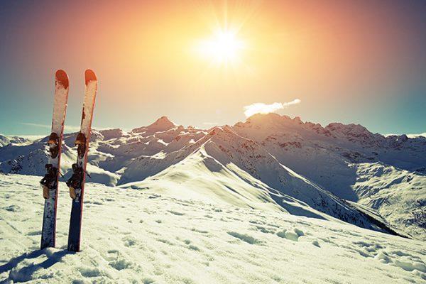 Nowości narciarskie 2019/2020