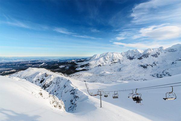 Narciarski TOP Travelist – gdzie na narty w 2020?