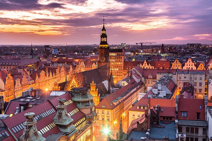 Gdzie na imprezę? - Wrocław