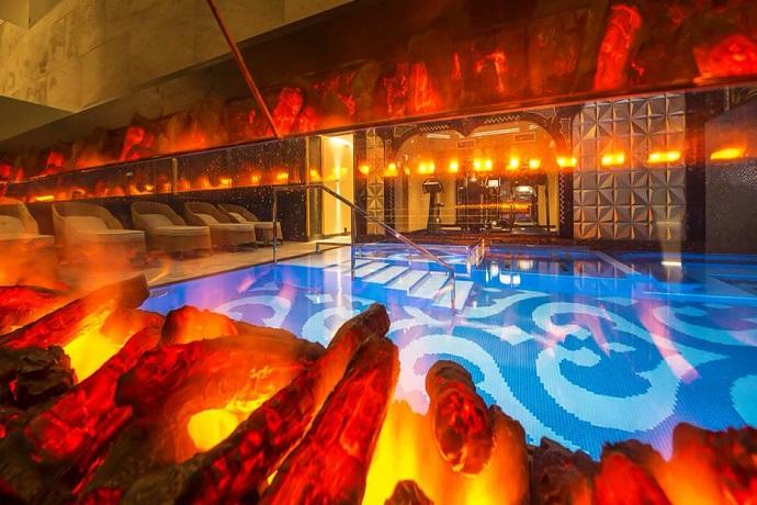 Najlepsze baseny hotelowe - Magazyn Travelist