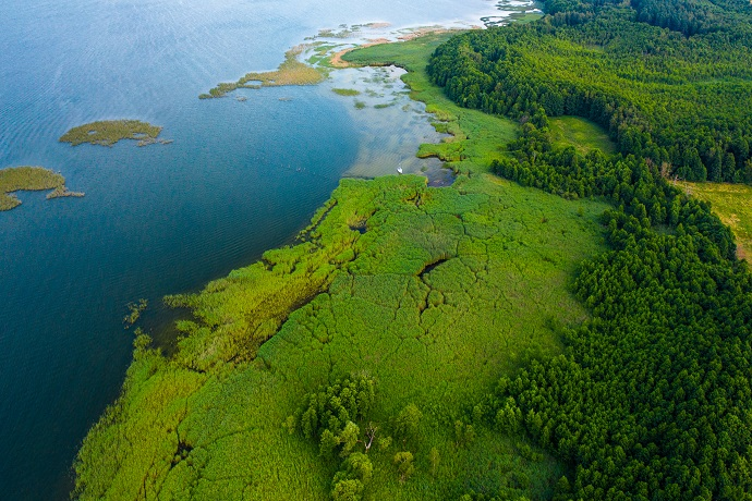 Poznaj Polskę z Travelist: Jezioro Śniardwy