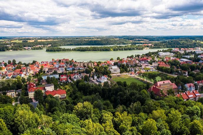 Poznaj Polskę z Travelist: Mazury - Mrągowo