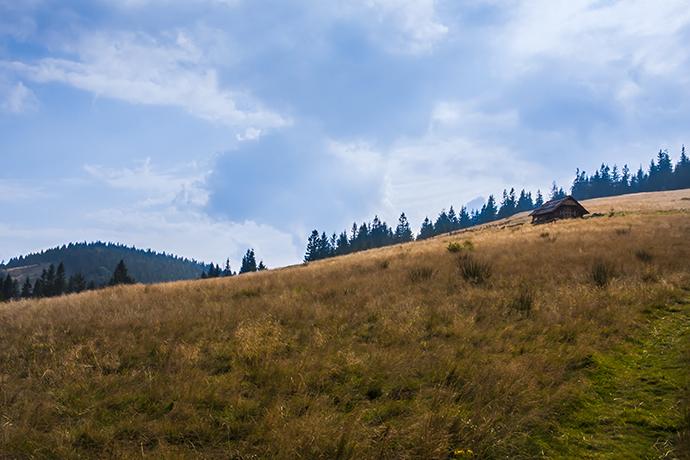 TOP 10 miejsc na wyciszenie - Góry Bialskie