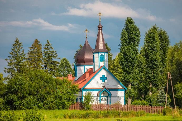 Poznaj Polskę z Travelist: MAzury - Wojnowo