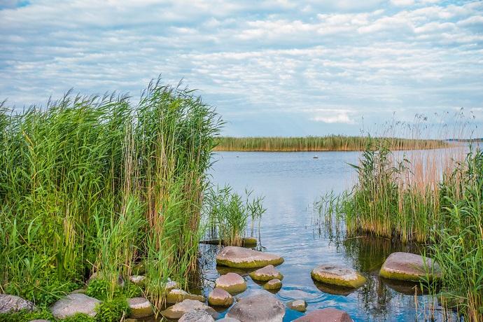 Poznaj Polskę z Travelist: Mazury - Popielno