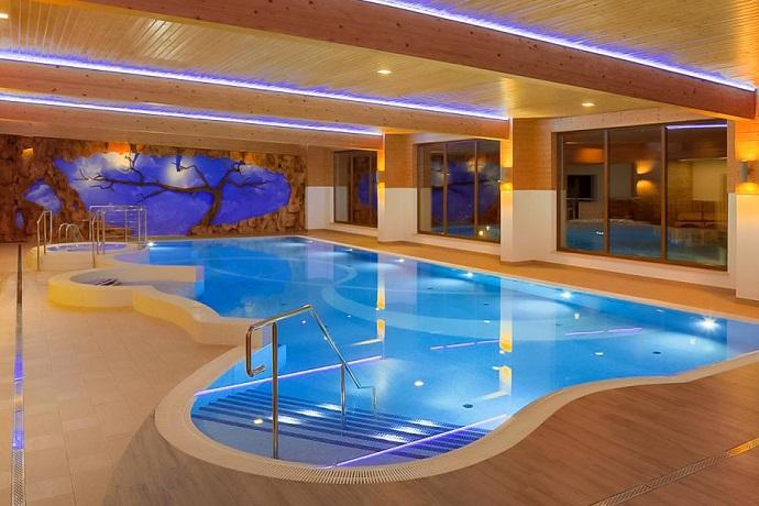 Ranking SPA 2020 - Hotel Buczyński **** Medical&SPA