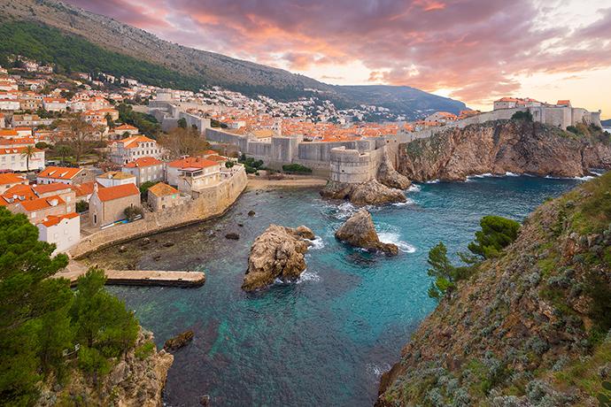 Miejsca, do których wrócimy - Chorwacja