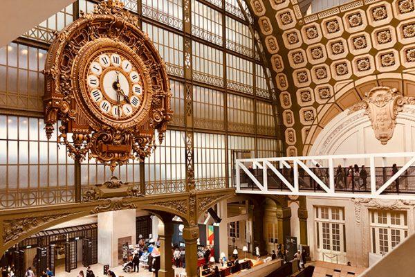 Wirtualna wizyta w najsłynniejszych muzeach świata – zwiedzaj online